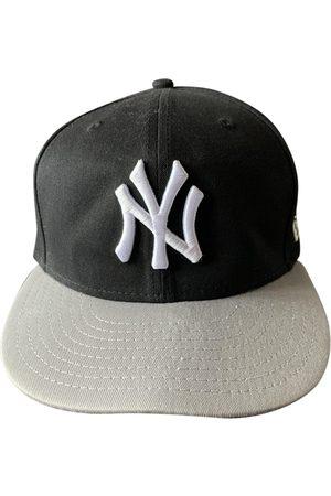 New Era \N Cotton Hat & pull on Hat for Men