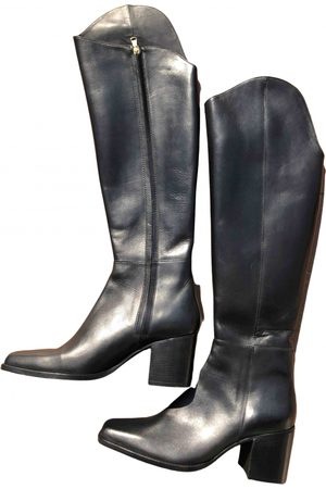 AMIRI \N Leather Boots for Women