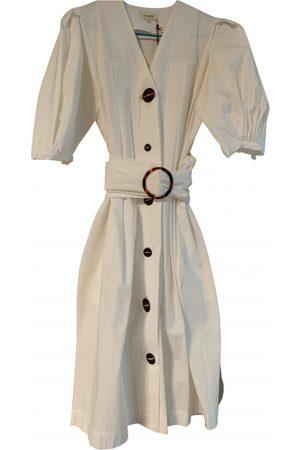 ISA ARFEN \N Cotton Dress for Women