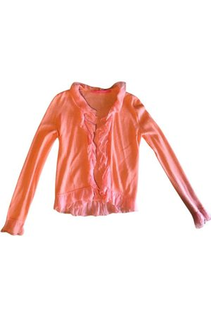 Emanuel Ungaro VINTAGE \N Cashmere Jacket for Women