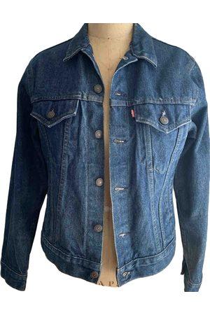 Elizabeth and James \N Denim - Jeans Jacket for Women