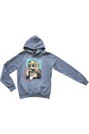 DOMREBEL Cotton Knitwear & Sweatshirts