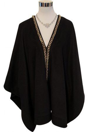 Elisabetta Franchi \N Wool Jacket for Women