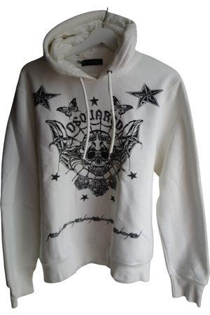 Dsquared2 Cotton Knitwear & Sweatshirts