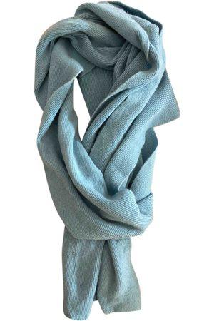 Benetton Wool Scarves
