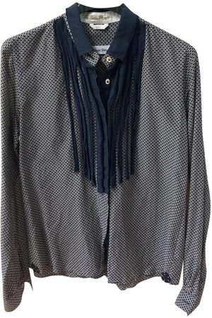 Le Sarte Pettegole \N Silk Top for Women