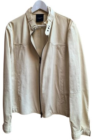 Costume National Men Leather Jackets - Leather Jackets
