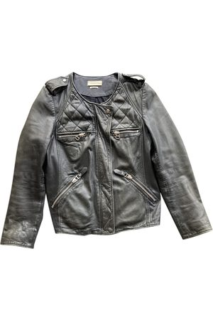 Isabel Marant \N Leather Leather Jacket for Women