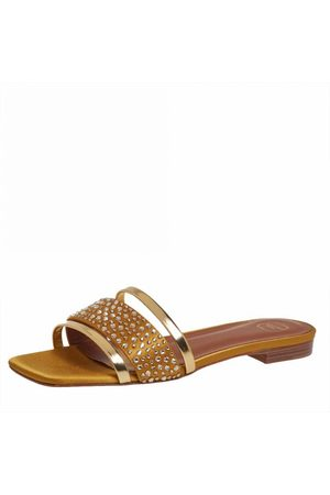 MALONE SOULIERS \N Patent leather Sandals for Women
