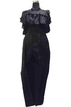 Self-Portrait \N Cotton Jumpsuit for Women