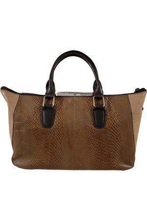 THE GIGI \N Leather Handbag for Women