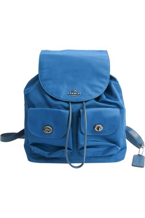 Coach \N Leather Backpack for Women