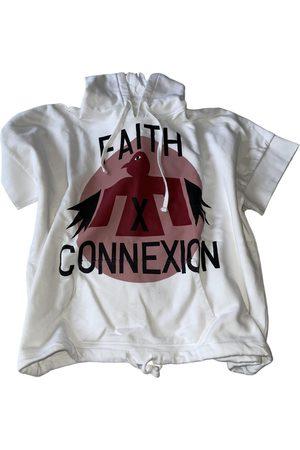 FAITH CONNEXION Cotton Knitwear & Sweatshirts