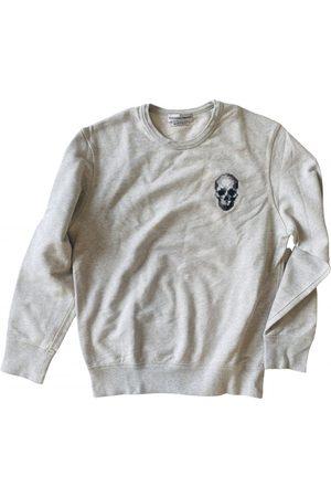 Alexander McQueen \N Cotton Knitwear & Sweatshirts for Men