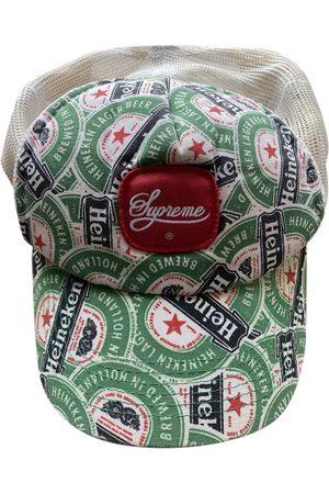 Supreme VINTAGE \N Hat & pull on Hat for Men