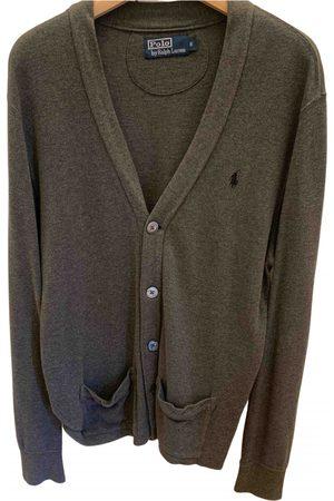Polo Ralph Lauren \N Cotton Knitwear & Sweatshirts for Men