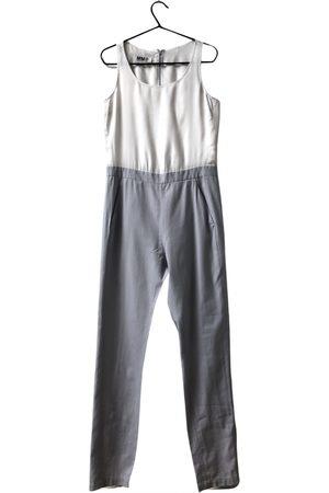 MM6 VINTAGE \N Cotton Jumpsuit for Women
