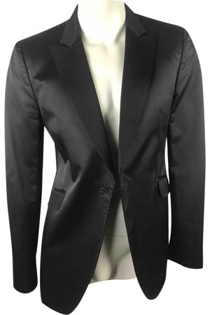 Costume National Polyester Jackets