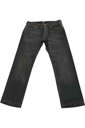 Incotex Cotton Jeans