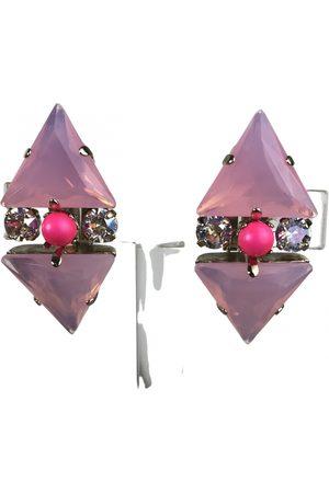 PHILIPPE FERRANDIS \N Crystal Earrings for Women