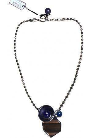 PHILIPPE FERRANDIS Women Necklaces - \N Metal Necklace for Women