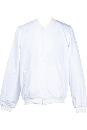 Maison Kitsuné N Denim - Jeans Jacket for Men