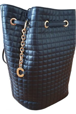 Céline \N Leather Backpack for Women