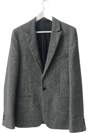 RAF SIMONS \N Wool Suits for Men