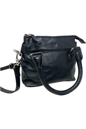 Braun büffel Leather Handbags