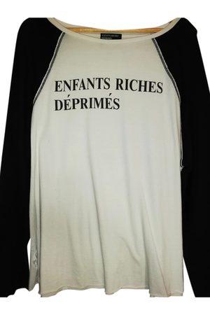 ENFANTS RICHES DEPRIMES \N Cotton Knitwear & Sweatshirts for Men