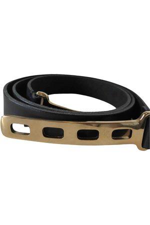 Kaviar Gauche \N Leather Belt for Women