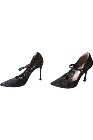 Tabitha Simmons \N Cloth Heels for Women