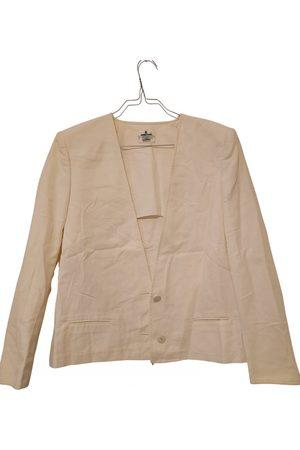 Cerruti 1881 Women Jackets - VINTAGE \N Cotton Jacket for Women
