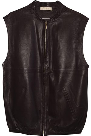 Chloé \N Leather Leather Jacket for Women