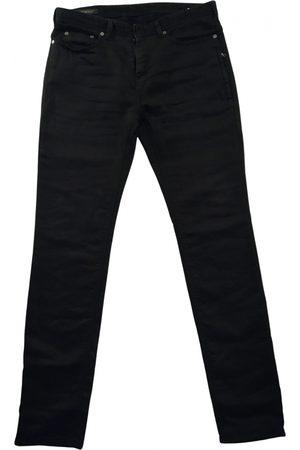 Neil Barrett \N Cotton - elasthane Jeans for Men