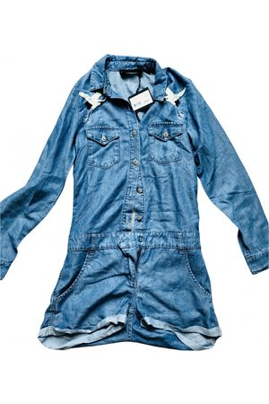 The Kooples Denim - Jeans Jumpsuits