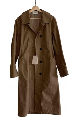 LEMAIRE Denim - Jeans Trench Coats