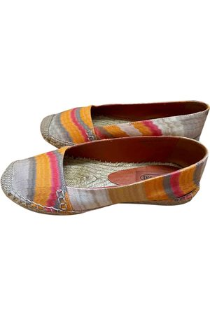 Missoni \N Cloth Espadrilles for Women
