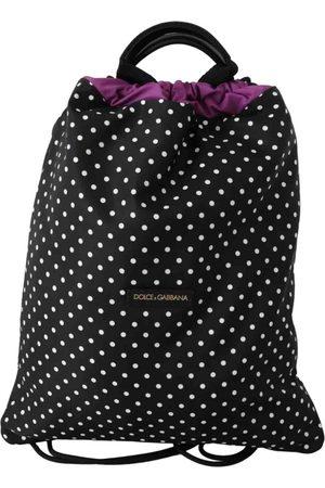 Dolce & Gabbana \N Cloth Backpack for Women