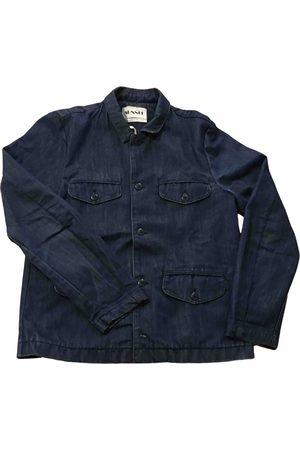 SUNNEI Men Denim Jackets - \N Denim - Jeans Jacket for Men