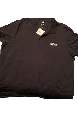 Moschino Men Polo Shirts - \N Cotton Polo shirts for Men