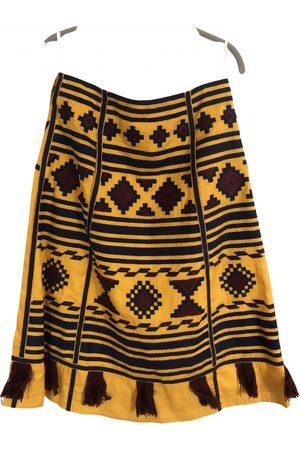 VITA KIN \N Linen Skirt for Women