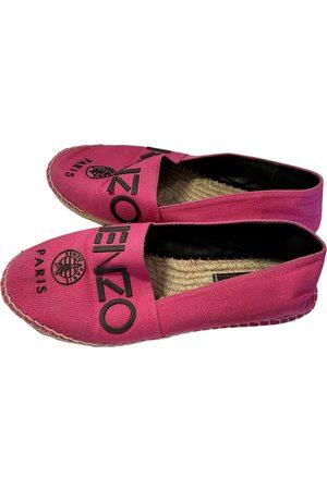 Kenzo \N Cloth Espadrilles for Women