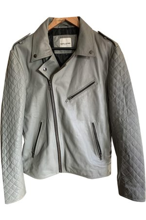 Each x Other Women Leather Jackets - Each X \N Leather Jacket for Women