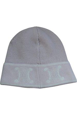 Céline \N Cashmere Hat for Women