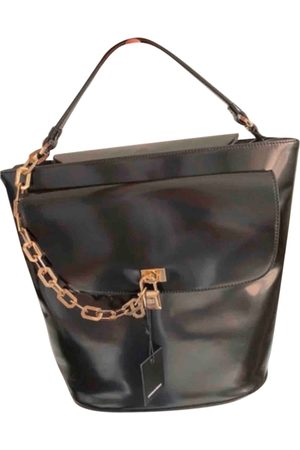 Dsquared2 Women Purses - \N Patent leather Handbag for Women