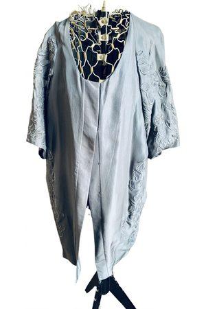 Rue Du Mail \N Silk Coat for Women