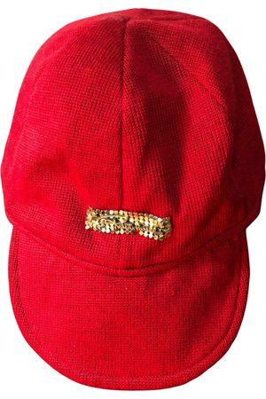 Roberto Cavalli Cotton Hats