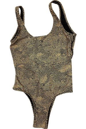 Double Rainbouu \N Swimwear for Women