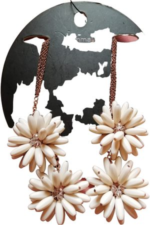 Comma, Metal Necklaces